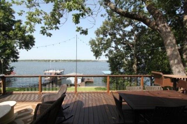 31 Shoreline  Drive, Star Harbor, Texas 75148 - Acquisto Real Estate best frisco realtor Amy Gasperini 1031 exchange expert