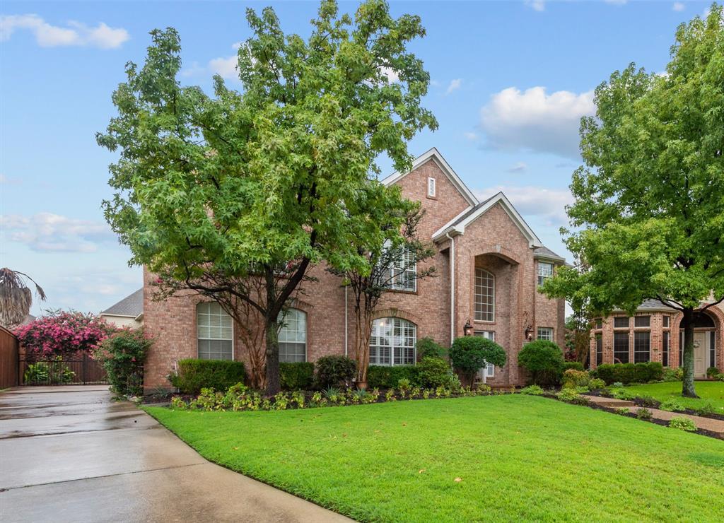 2612 Wildcreek  Trail, Keller, Texas 76248 - Acquisto Real Estate best frisco realtor Amy Gasperini 1031 exchange expert