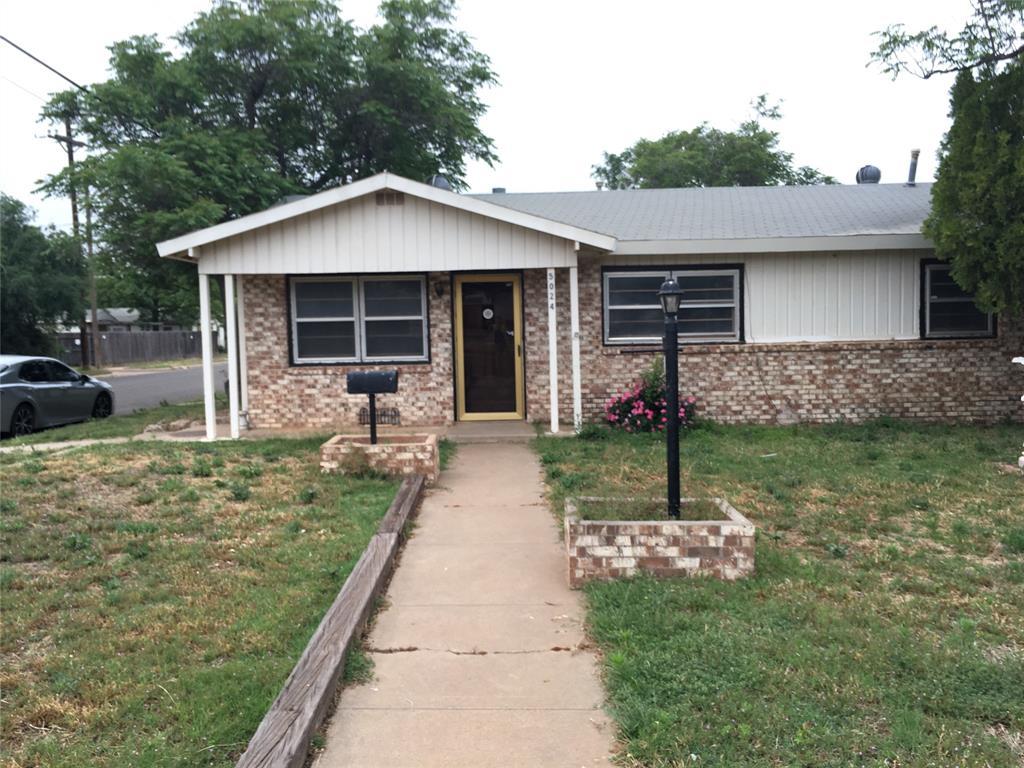 5024 39th  Street, Lubbock, Texas 79414 - Acquisto Real Estate best frisco realtor Amy Gasperini 1031 exchange expert