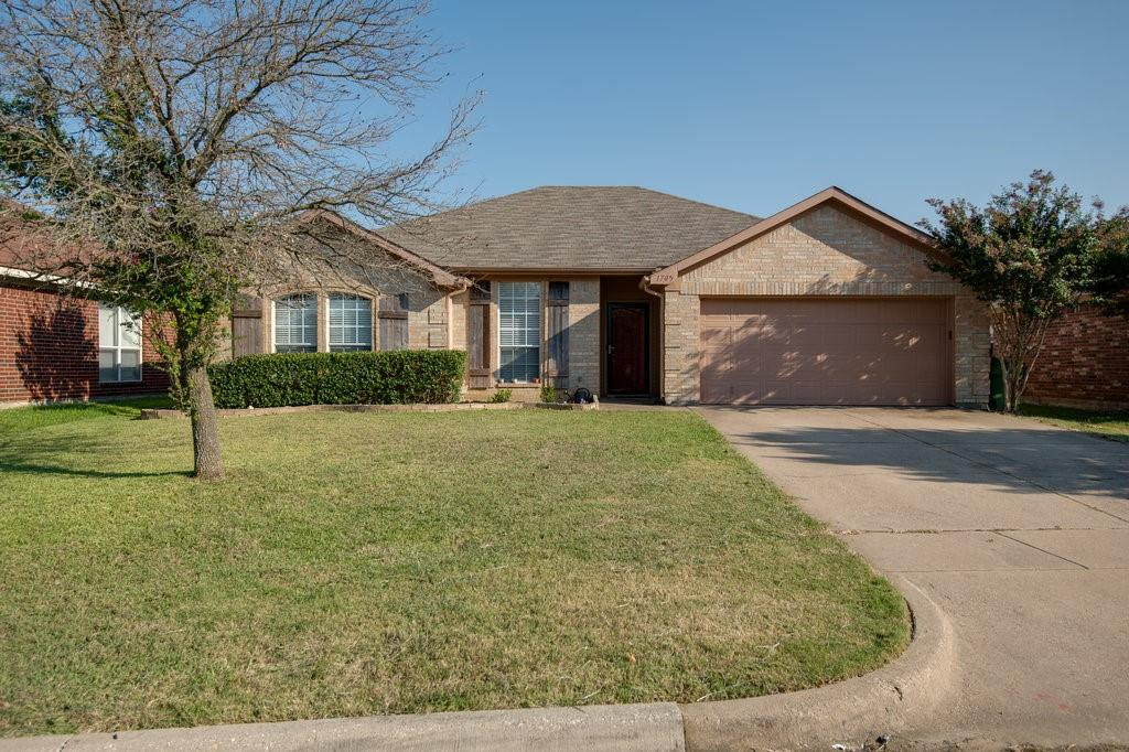 1705 Bertram  Drive, Mansfield, Texas 76063 - Acquisto Real Estate best frisco realtor Amy Gasperini 1031 exchange expert