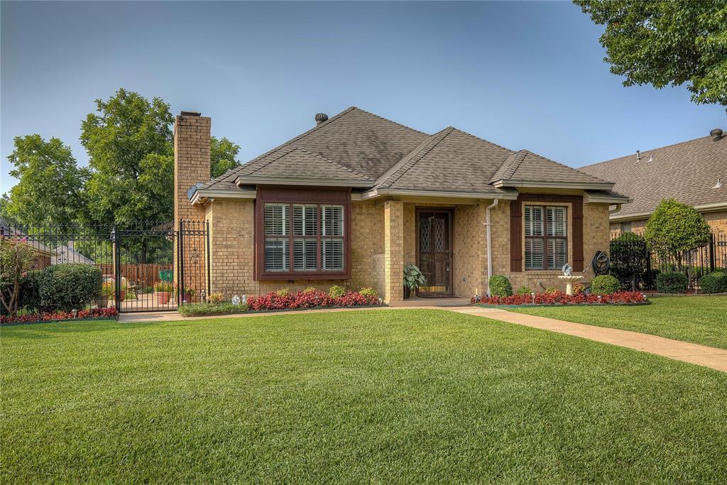 3107 Bonham  Street, Greenville, Texas 75402 - Acquisto Real Estate best frisco realtor Amy Gasperini 1031 exchange expert