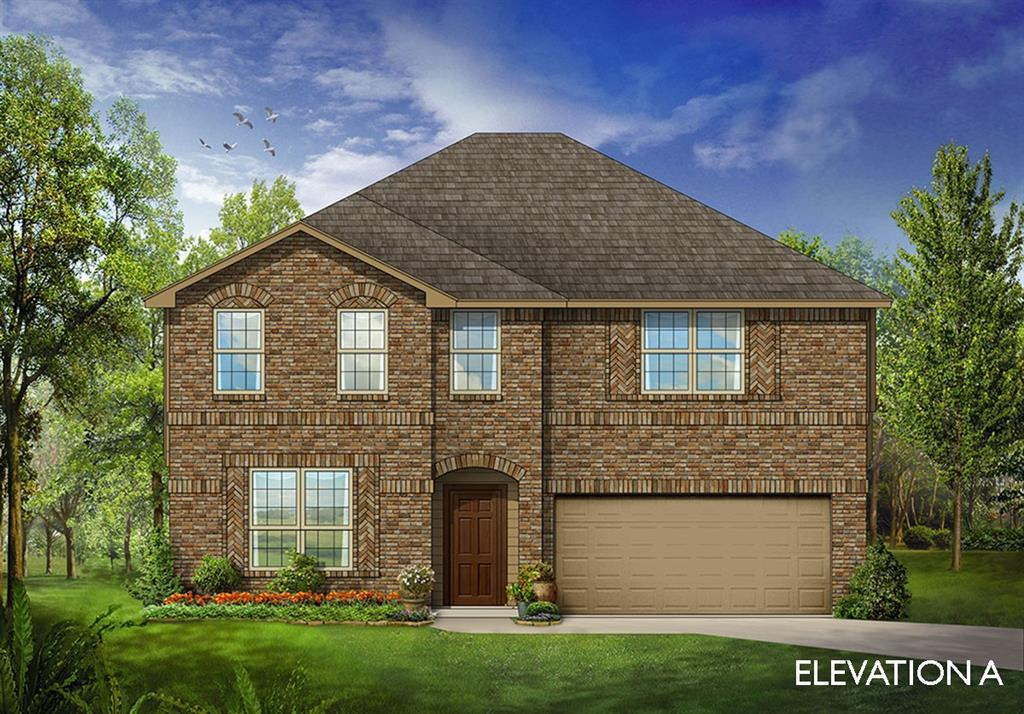 1229 Rosebush  Road, Aubrey, Texas 76227 - Acquisto Real Estate best frisco realtor Amy Gasperini 1031 exchange expert
