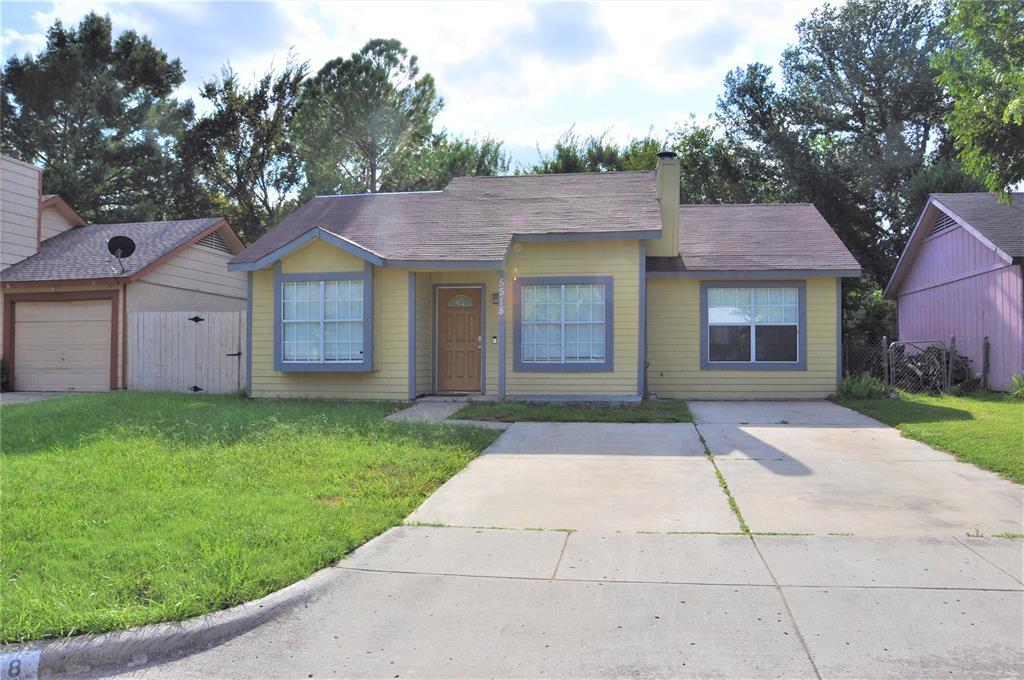 5518 Portsmouth  Drive, Arlington, Texas 76018 - Acquisto Real Estate best frisco realtor Amy Gasperini 1031 exchange expert