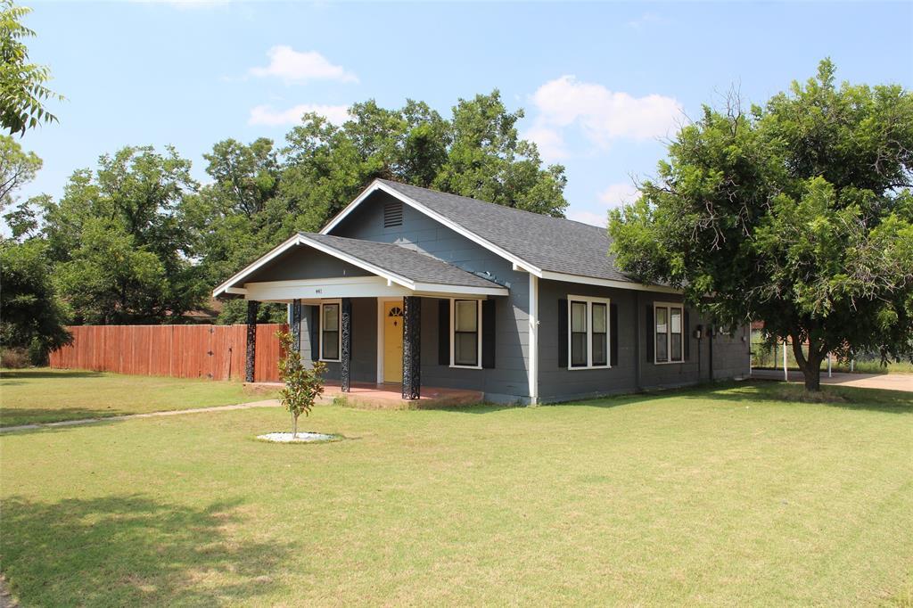441 5th  Avenue, Munday, Texas 76371 - Acquisto Real Estate best frisco realtor Amy Gasperini 1031 exchange expert