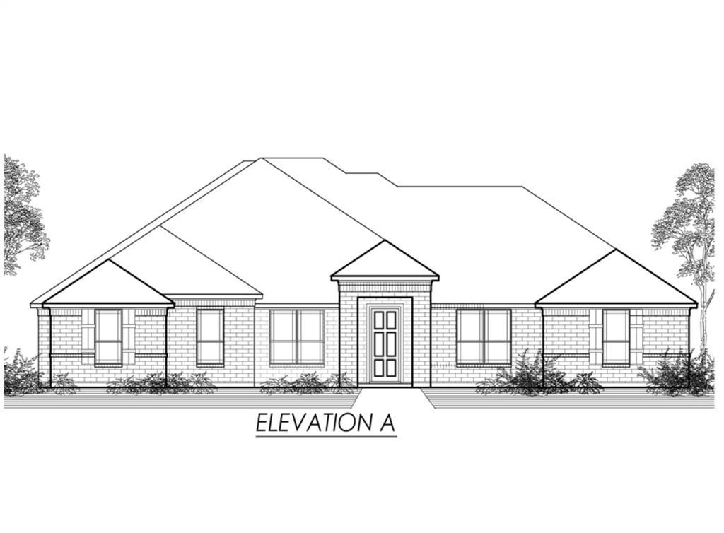 80 Marcey  Lane, Waxahachie, Texas 75167 - Acquisto Real Estate best frisco realtor Amy Gasperini 1031 exchange expert