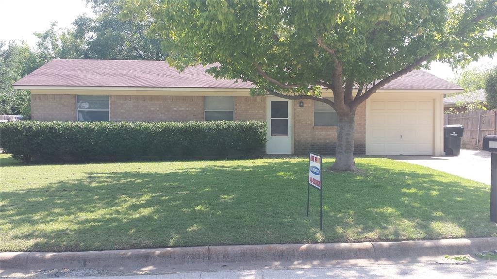 110 Southpark  Court, Sanger, Texas 76266 - Acquisto Real Estate best frisco realtor Amy Gasperini 1031 exchange expert