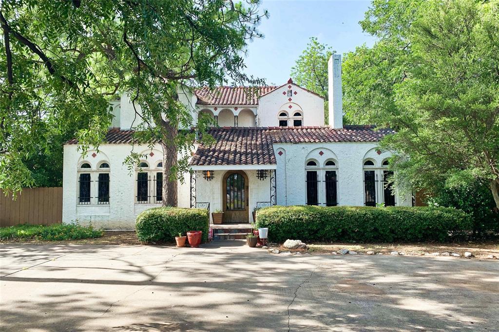 3821 Wilbarger  Street, Vernon, Texas 76384 - Acquisto Real Estate best frisco realtor Amy Gasperini 1031 exchange expert