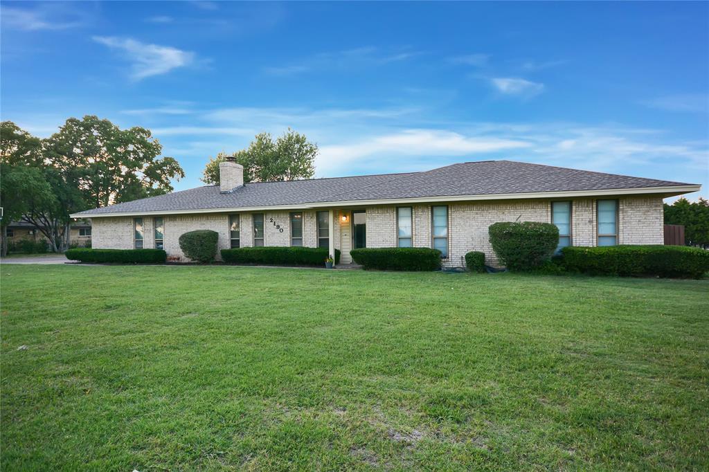 2190 Drain  Drive, St Paul, Texas 75098 - Acquisto Real Estate best frisco realtor Amy Gasperini 1031 exchange expert