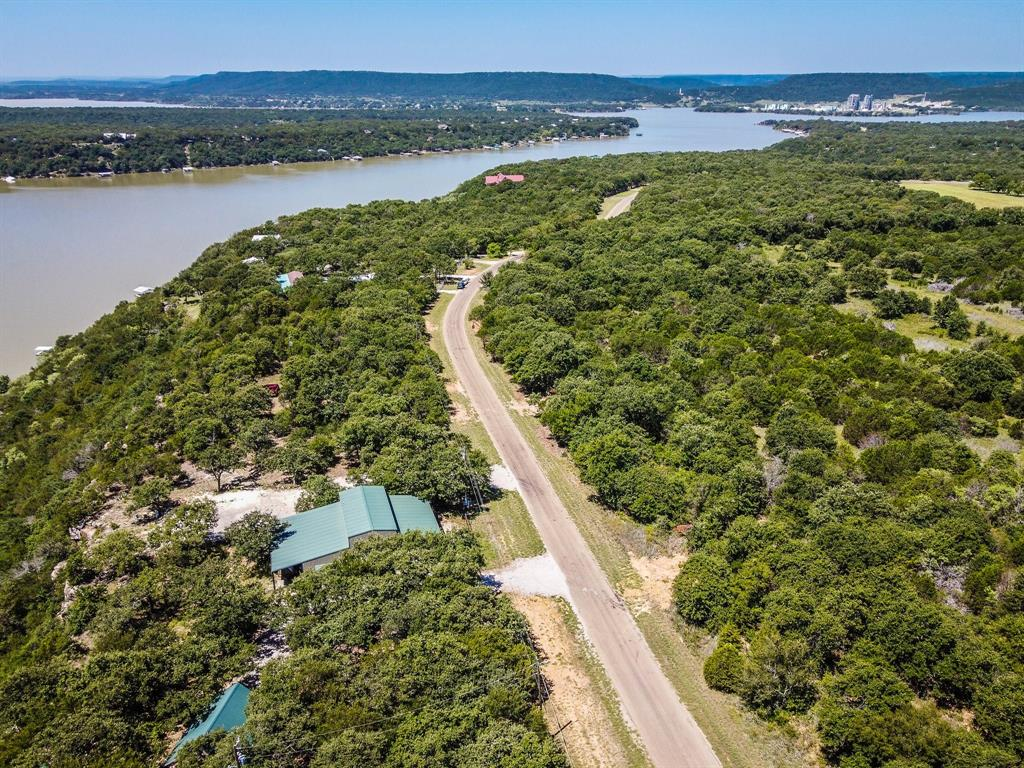 Lot 11 Lakeview  Drive, Palo Pinto, Texas 76484 - Acquisto Real Estate best frisco realtor Amy Gasperini 1031 exchange expert
