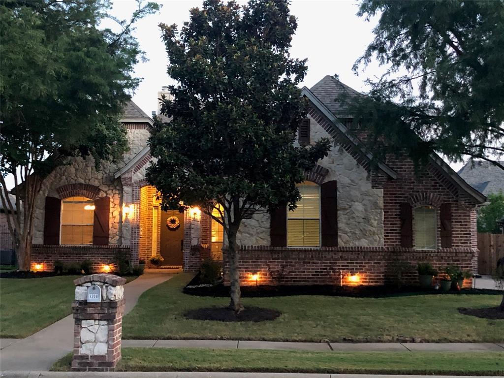 8308 Regency  Drive, North Richland Hills, Texas 76182 - Acquisto Real Estate best frisco realtor Amy Gasperini 1031 exchange expert