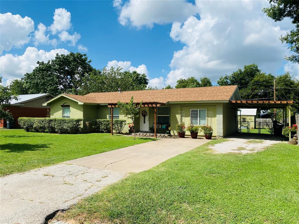 210 Blundell  Street, Ranger, Texas 76470 - Acquisto Real Estate best frisco realtor Amy Gasperini 1031 exchange expert