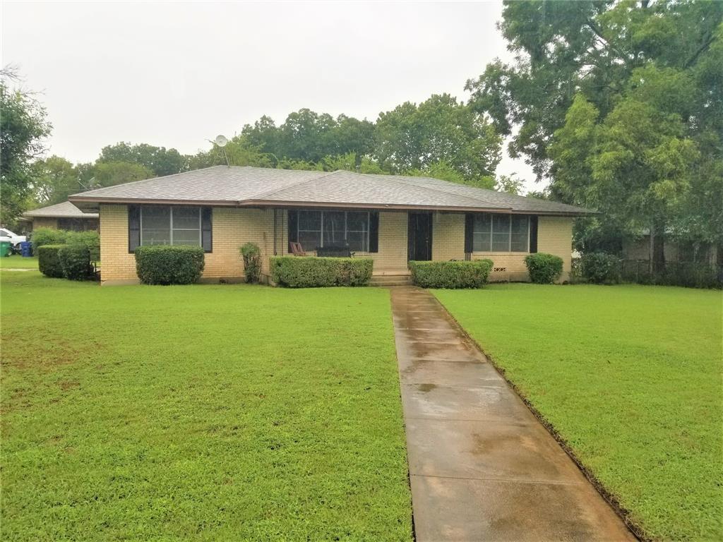 201 Union  Street, Whitesboro, Texas 76273 - Acquisto Real Estate best frisco realtor Amy Gasperini 1031 exchange expert