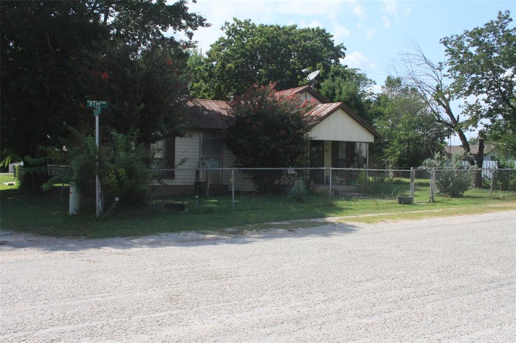 1001 8th  Street, San Saba, Texas 76877 - Acquisto Real Estate best frisco realtor Amy Gasperini 1031 exchange expert