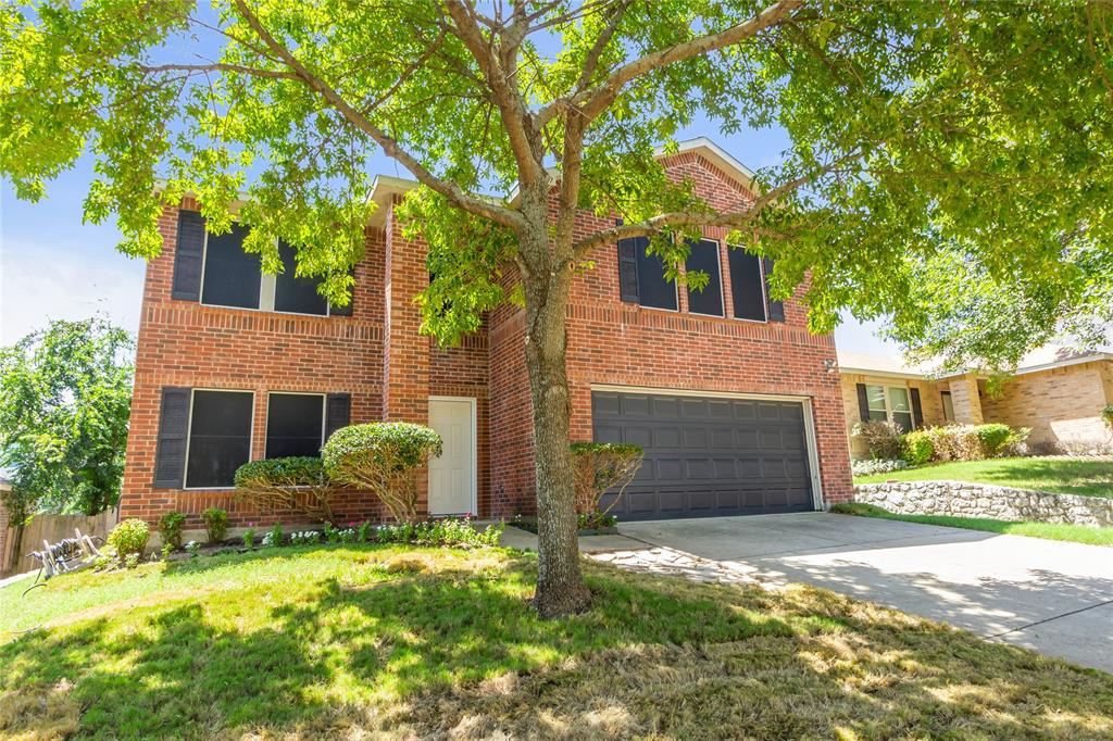 2517 Clear Brook  Drive, McKinney, Texas 75071 - Acquisto Real Estate best frisco realtor Amy Gasperini 1031 exchange expert