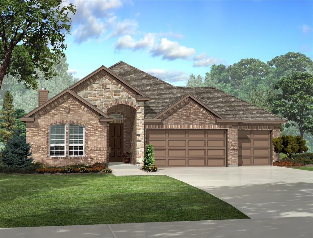 1103 HIKEY  Lane, Mansfield, Texas 76063 - Acquisto Real Estate best frisco realtor Amy Gasperini 1031 exchange expert