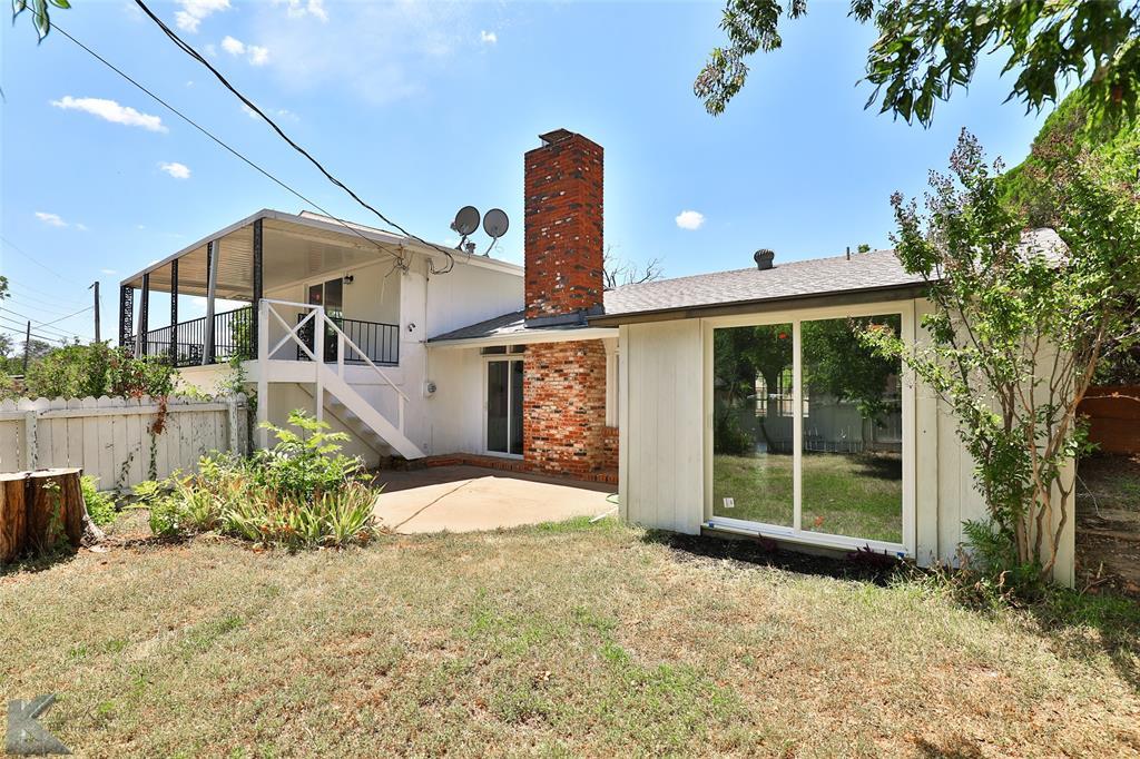 949 Washington  Boulevard, Abilene, Texas 79601 - Acquisto Real Estate best frisco realtor Amy Gasperini 1031 exchange expert