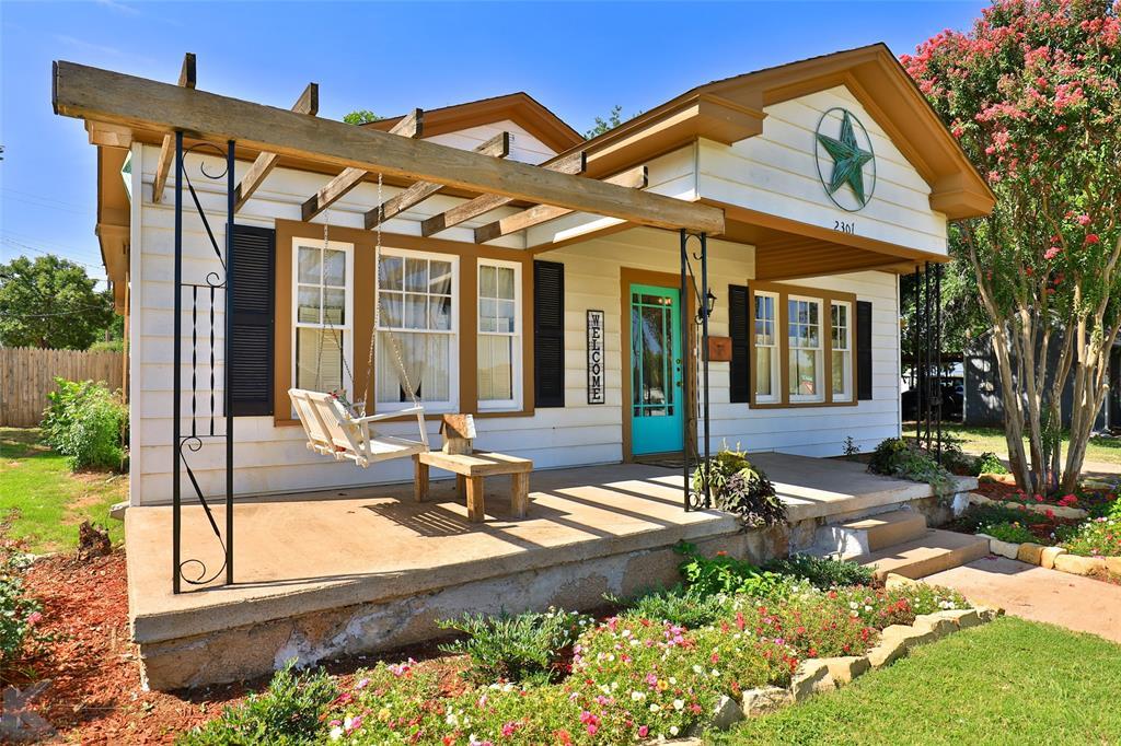 2301 6th  Street, Abilene, Texas 79605 - Acquisto Real Estate best frisco realtor Amy Gasperini 1031 exchange expert