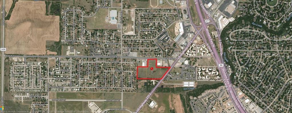 5226 US Highway 277  Abilene, Texas 79605 - Acquisto Real Estate best frisco realtor Amy Gasperini 1031 exchange expert