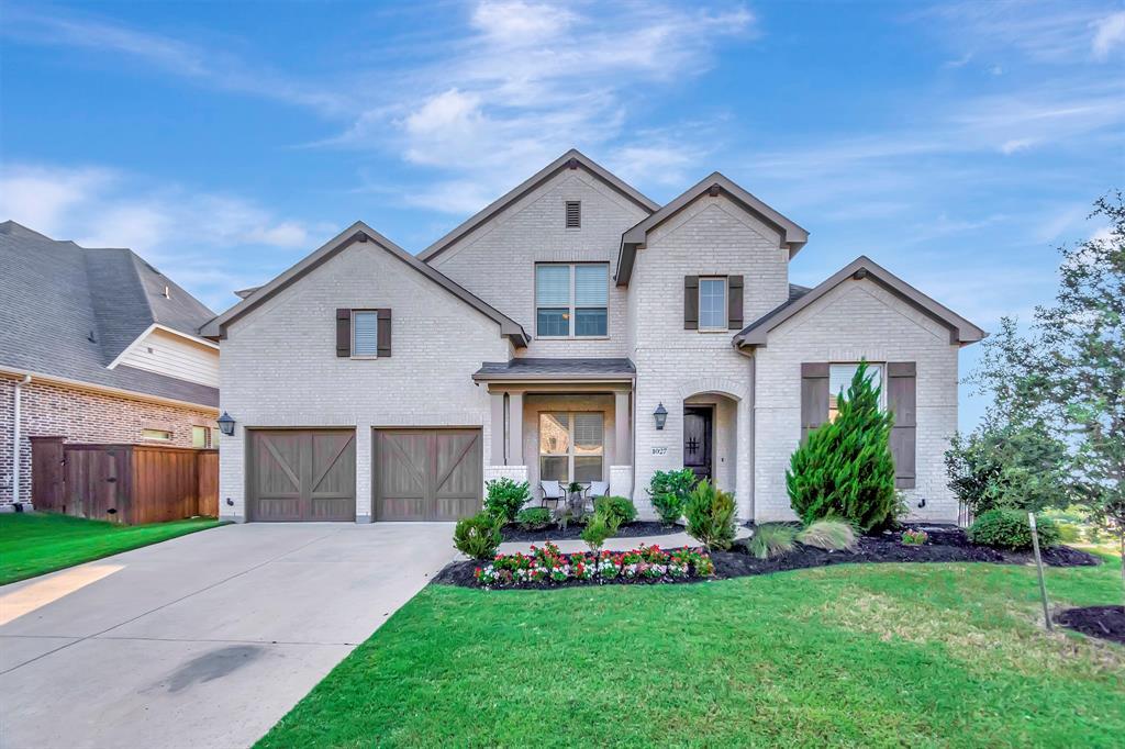 1027 Highpoint  Way, Roanoke, Texas 76262 - Acquisto Real Estate best frisco realtor Amy Gasperini 1031 exchange expert