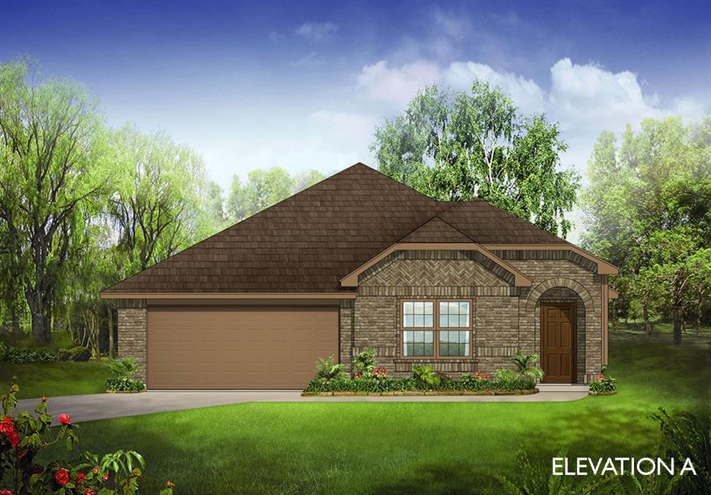 812 Saratoga  Road, Aubrey, Texas 76227 - Acquisto Real Estate best frisco realtor Amy Gasperini 1031 exchange expert