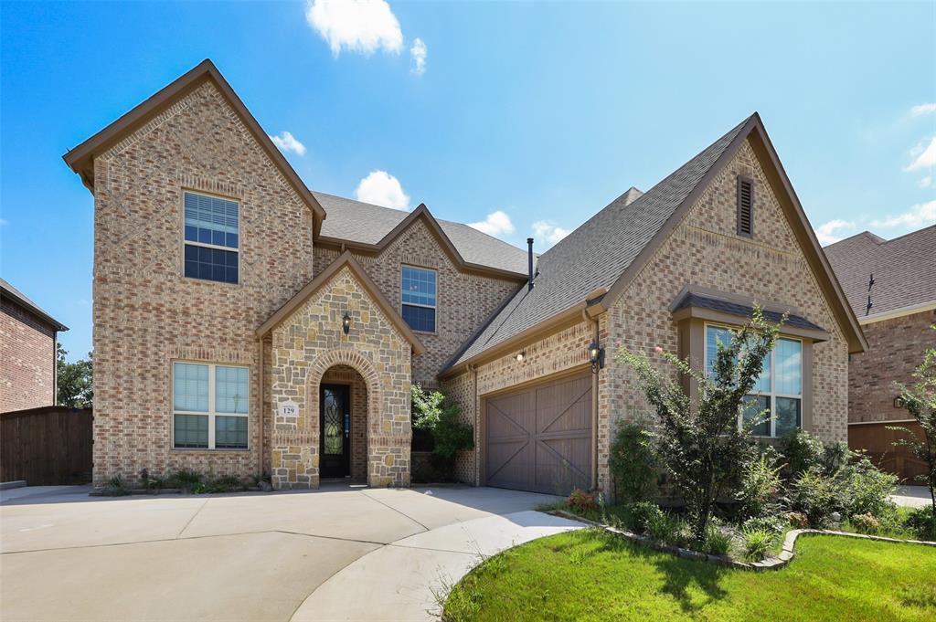 129 Fairweather  Drive, Burleson, Texas 76028 - Acquisto Real Estate best frisco realtor Amy Gasperini 1031 exchange expert