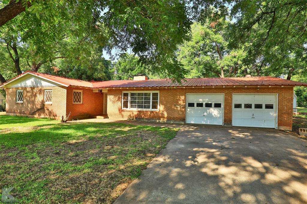 762 Westwood  Drive, Abilene, Texas 79603 - Acquisto Real Estate best frisco realtor Amy Gasperini 1031 exchange expert