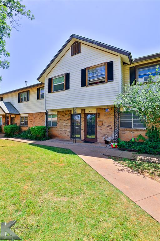 4613 2nd  Street, Abilene, Texas 79603 - Acquisto Real Estate best frisco realtor Amy Gasperini 1031 exchange expert