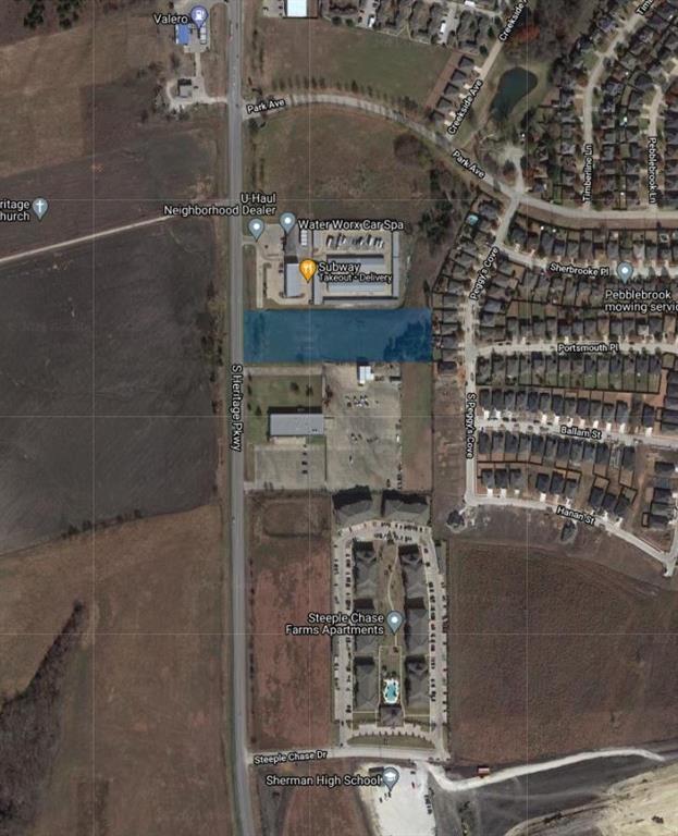 TBD 3.3 Heritage  Parkway, Sherman, Texas 75092 - Acquisto Real Estate best frisco realtor Amy Gasperini 1031 exchange expert
