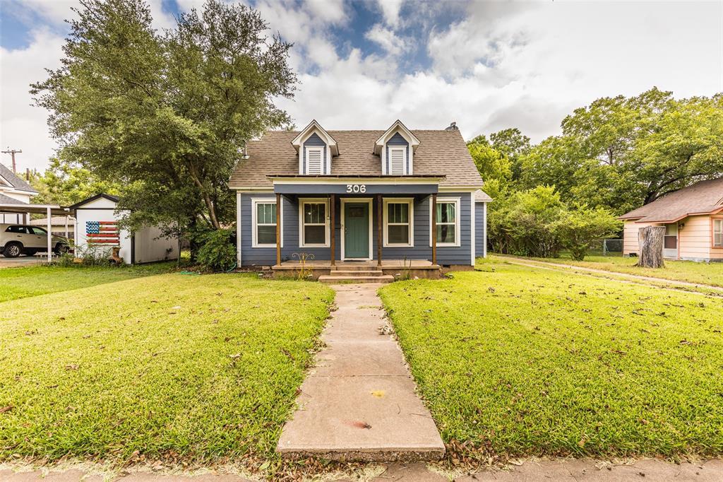 306 Spruce  Street, West, Texas 76691 - Acquisto Real Estate best frisco realtor Amy Gasperini 1031 exchange expert