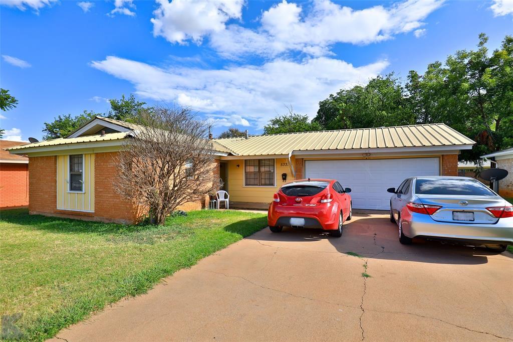5333 Harwood  Street, Abilene, Texas 79605 - Acquisto Real Estate best frisco realtor Amy Gasperini 1031 exchange expert