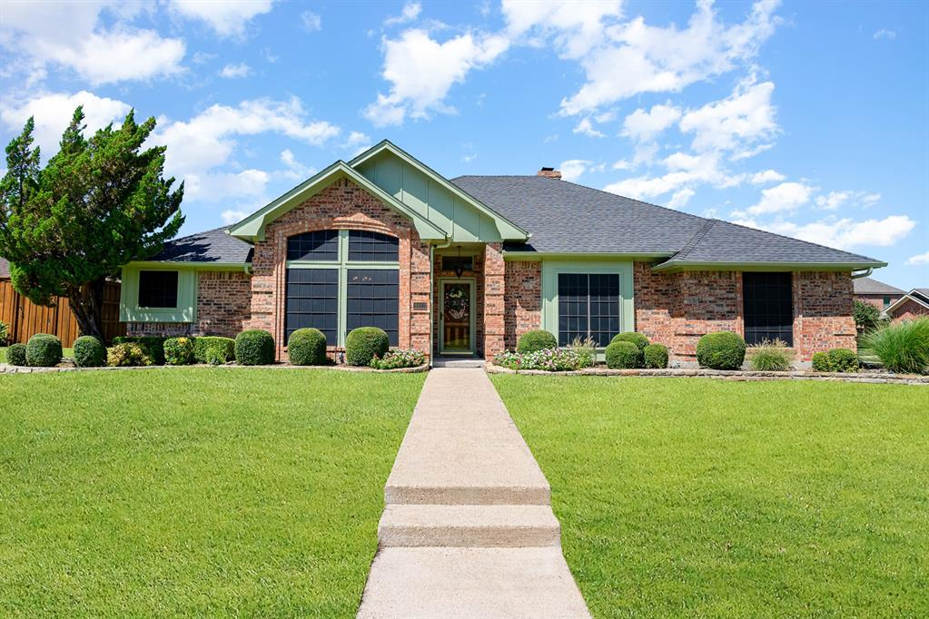 8417 Portsmouth  Drive, Rowlett, Texas 75088 - Acquisto Real Estate best frisco realtor Amy Gasperini 1031 exchange expert