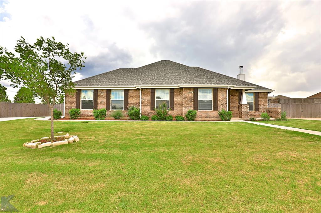 233 Magnum  Street, Tuscola, Texas 79562 - Acquisto Real Estate best frisco realtor Amy Gasperini 1031 exchange expert