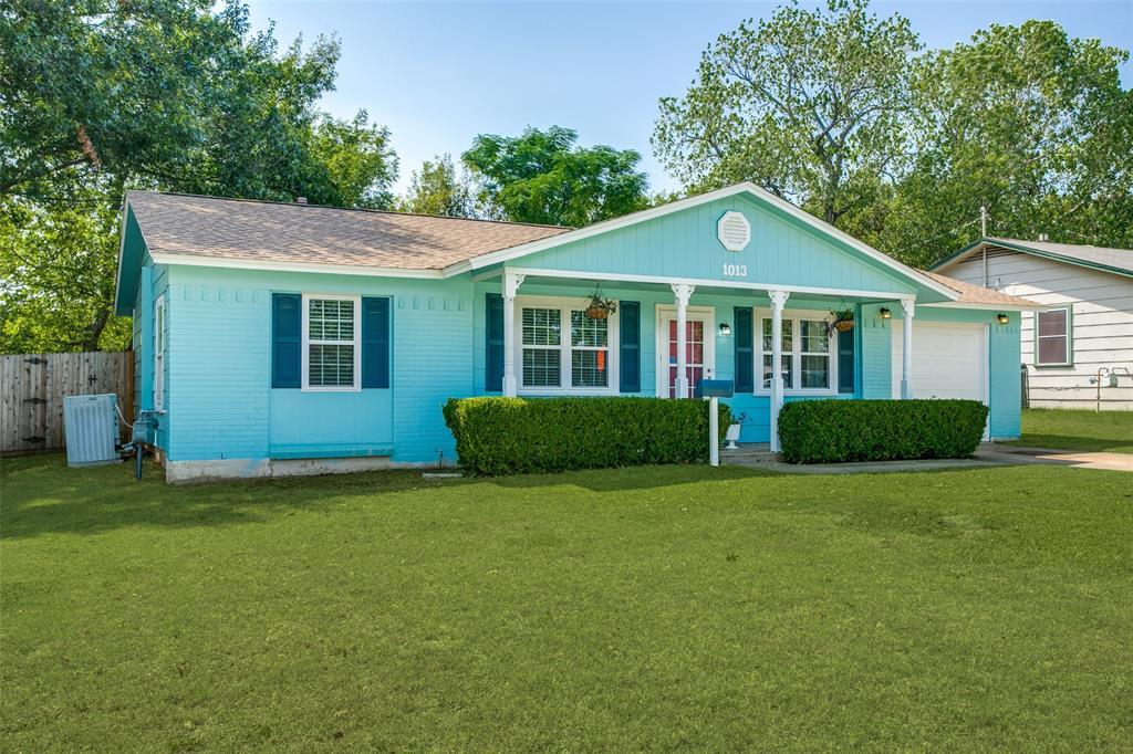 1013 Crane  Drive, Euless, Texas 76039 - Acquisto Real Estate best frisco realtor Amy Gasperini 1031 exchange expert