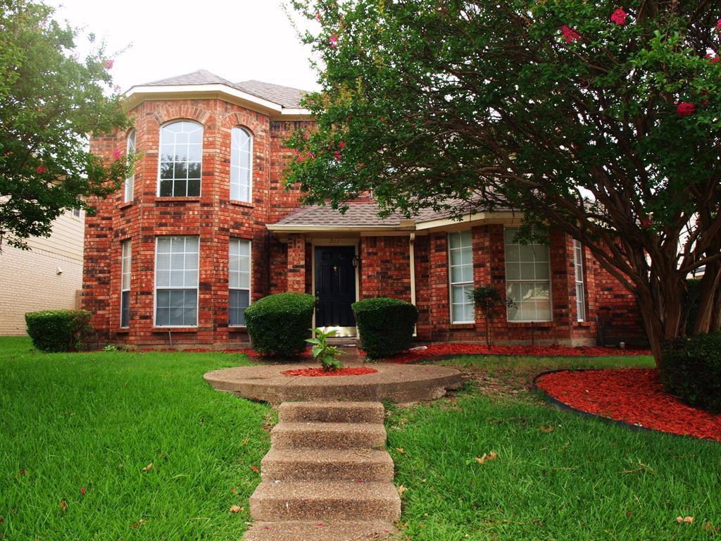 542 Trees  Drive, Cedar Hill, Texas 75104 - Acquisto Real Estate best frisco realtor Amy Gasperini 1031 exchange expert
