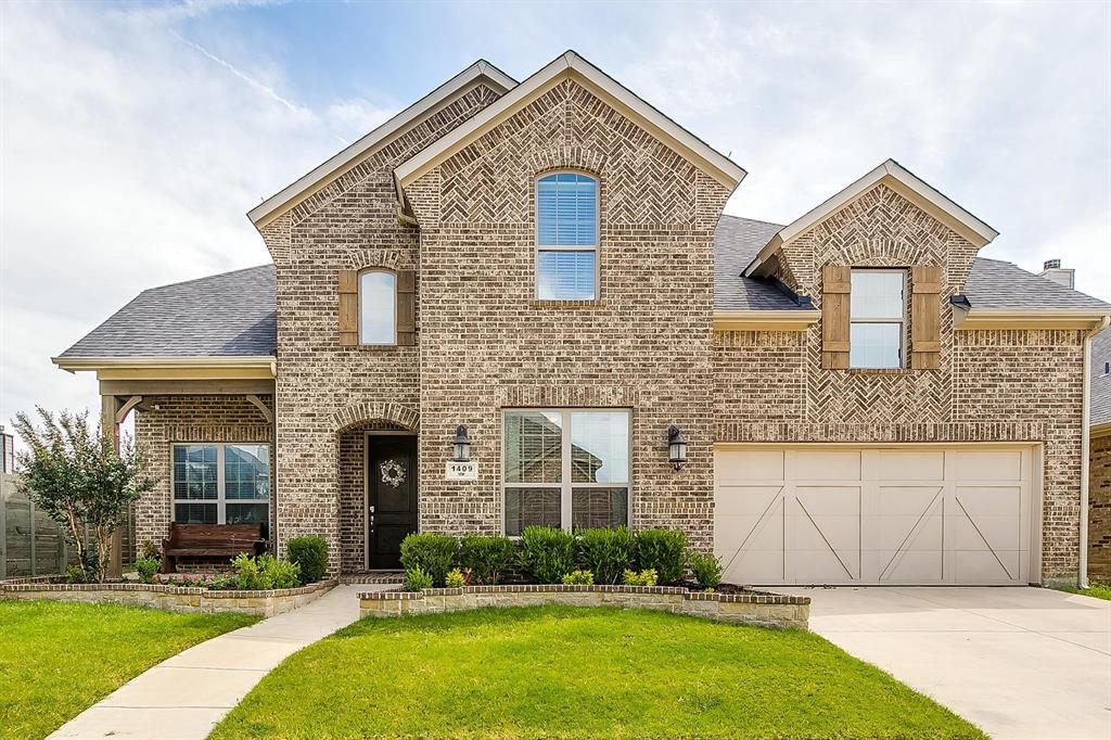1409 7th  Street, Argyle, Texas 76226 - Acquisto Real Estate best frisco realtor Amy Gasperini 1031 exchange expert