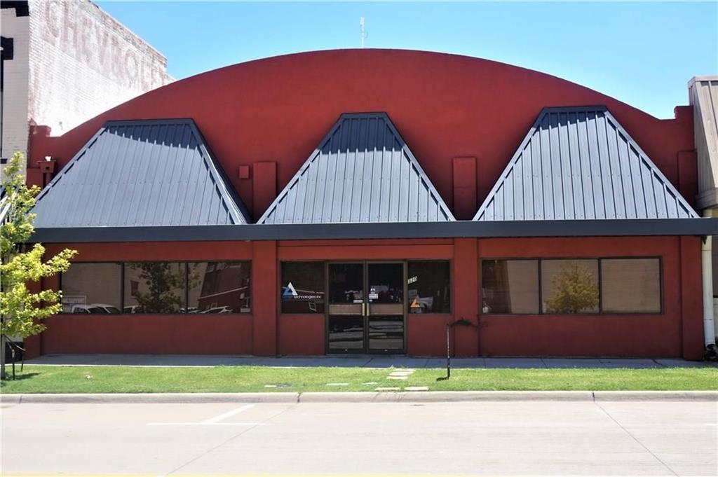 320 Chestnut  Street, Denison, Texas 75020 - Acquisto Real Estate best frisco realtor Amy Gasperini 1031 exchange expert