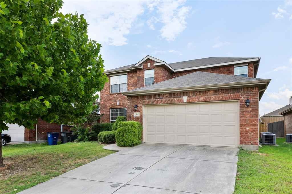 424 Stonecreek  Drive, Princeton, Texas 75407 - Acquisto Real Estate best frisco realtor Amy Gasperini 1031 exchange expert