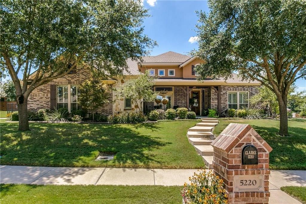 5220 Sycamore  Drive, Midlothian, Texas 76065 - Acquisto Real Estate best frisco realtor Amy Gasperini 1031 exchange expert