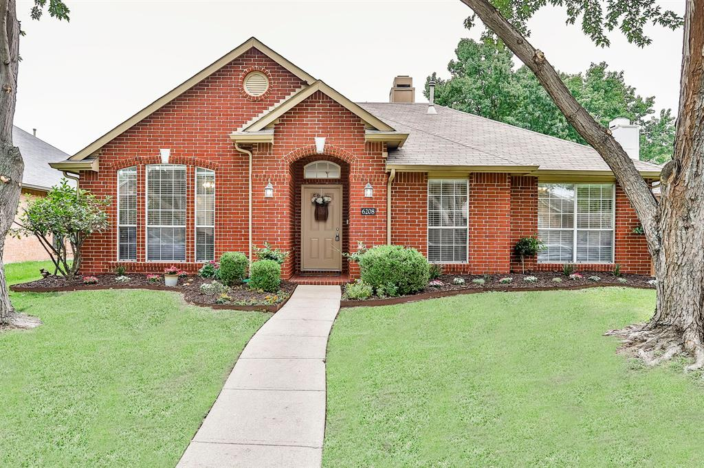 6208 Montgomery  Drive, Frisco, Texas 75035 - Acquisto Real Estate best frisco realtor Amy Gasperini 1031 exchange expert