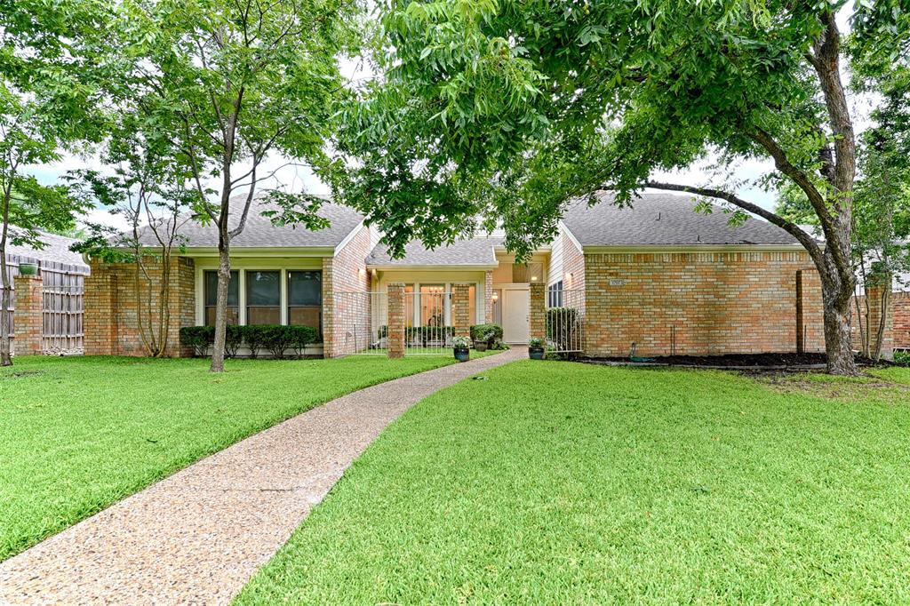 1707 Yorkshire  Drive, Richardson, Texas 75082 - Acquisto Real Estate best frisco realtor Amy Gasperini 1031 exchange expert