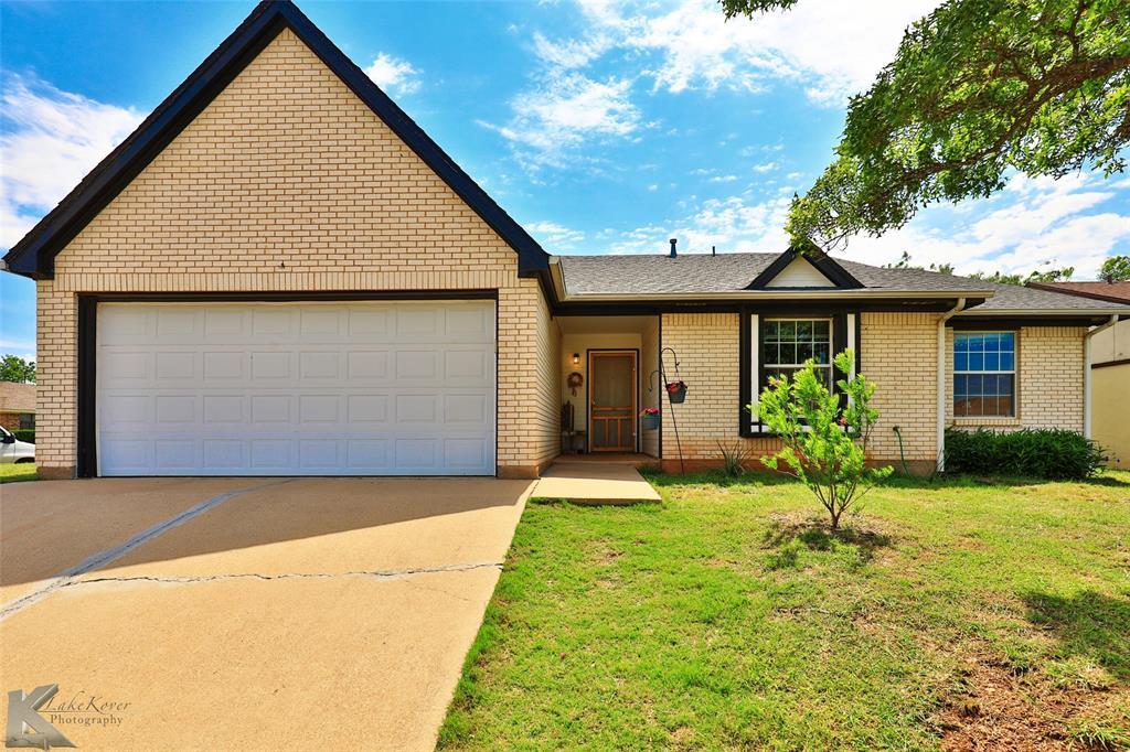 717 Chanticleers  Lane, Abilene, Texas 79602 - Acquisto Real Estate best frisco realtor Amy Gasperini 1031 exchange expert