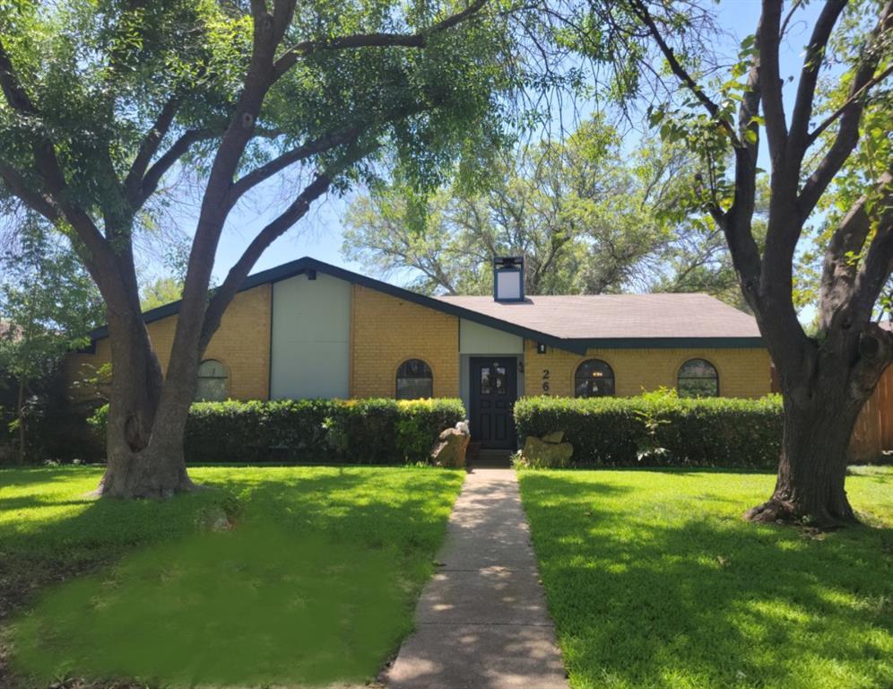 2606 Holy Cross  Lane, Garland, Texas 75044 - Acquisto Real Estate best frisco realtor Amy Gasperini 1031 exchange expert