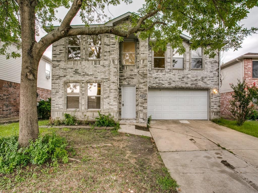 2324 Chestnut  Drive, Little Elm, Texas 75068 - Acquisto Real Estate best frisco realtor Amy Gasperini 1031 exchange expert