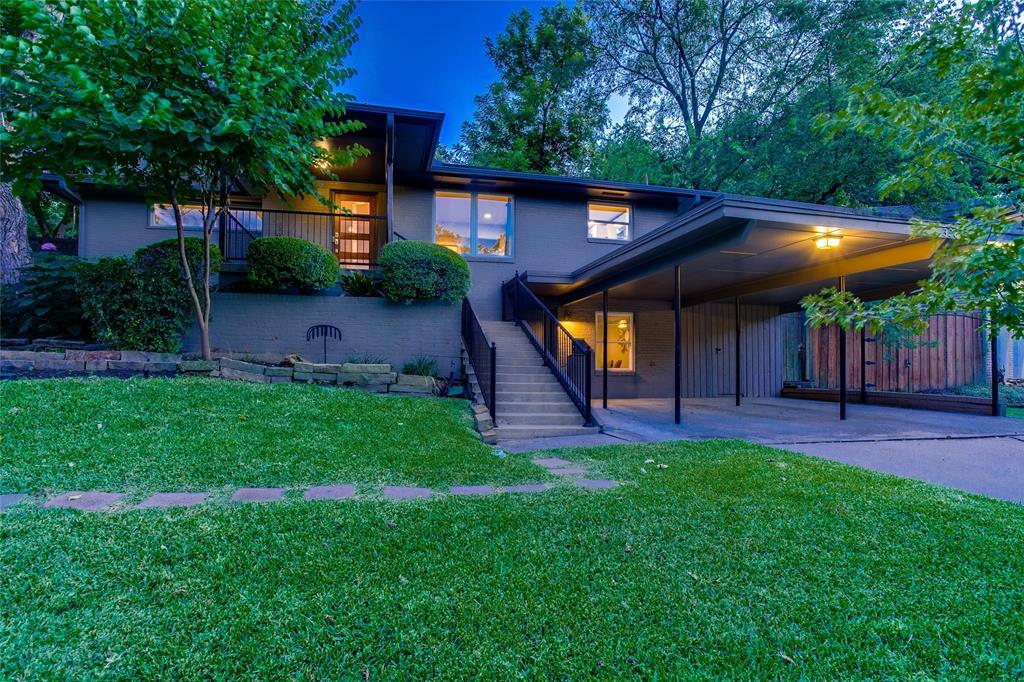 336 Manus  Drive, Dallas, Texas 75224 - Acquisto Real Estate best frisco realtor Amy Gasperini 1031 exchange expert