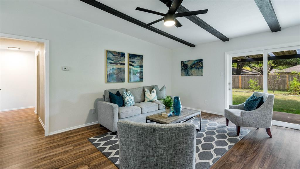 3305 Denbury  Drive, Fort Worth, Texas 76133 - Acquisto Real Estate best frisco realtor Amy Gasperini 1031 exchange expert