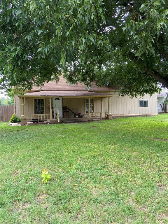 603 Bloodworth  Olney, Texas 76374 - Acquisto Real Estate best frisco realtor Amy Gasperini 1031 exchange expert