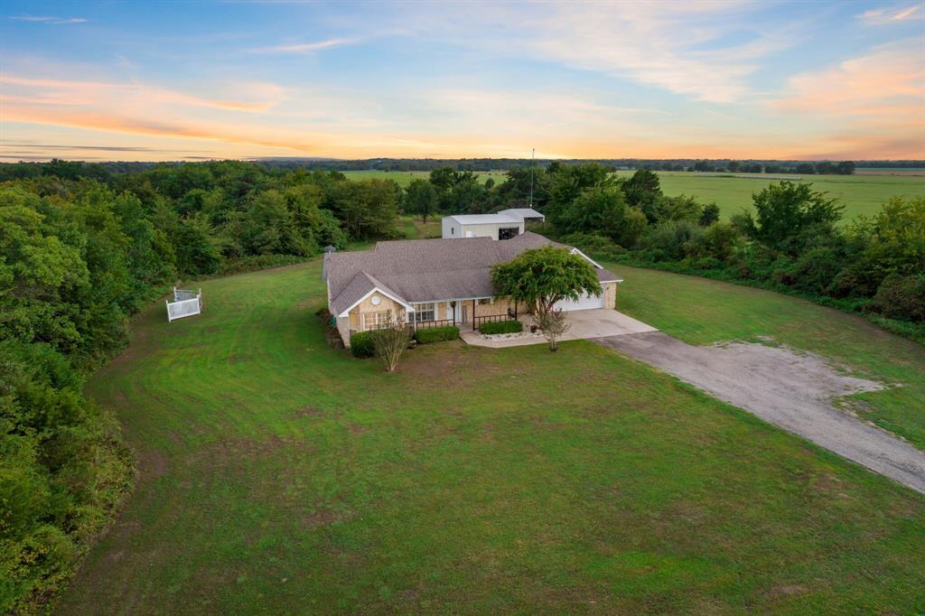 227 County Road 33040  Sumner, Texas 75486 - Acquisto Real Estate best frisco realtor Amy Gasperini 1031 exchange expert