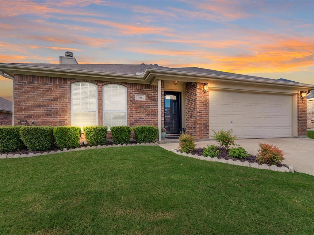 764 Bur Oak  Drive, Burleson, Texas 76028 - Acquisto Real Estate best frisco realtor Amy Gasperini 1031 exchange expert