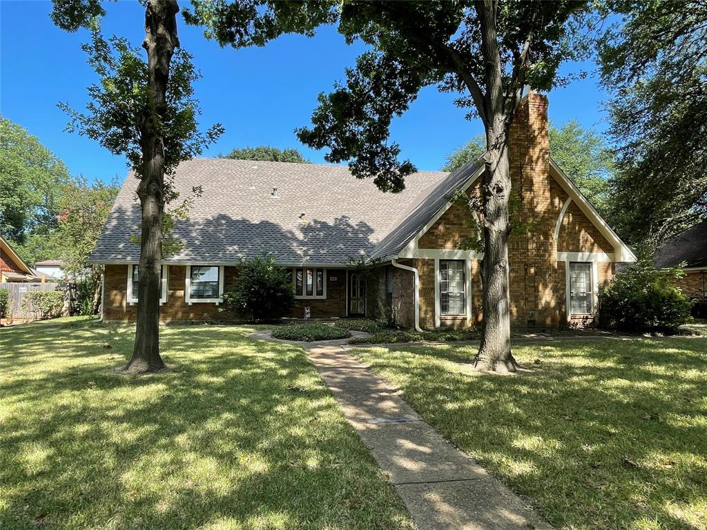 441 Frankie  Lane, Lewisville, Texas 75057 - Acquisto Real Estate best frisco realtor Amy Gasperini 1031 exchange expert