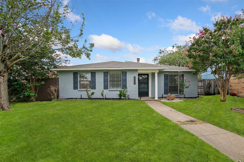 3307 Rose Hill  Road, Carrollton, Texas 75007 - Acquisto Real Estate best frisco realtor Amy Gasperini 1031 exchange expert